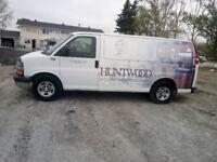 2005 Express 1500 Cargo Van For Sale Calgary Alberta Preview
