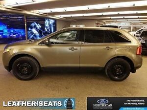 2013 Ford Edge Limited   - local - trade-in - $235.19 B/W