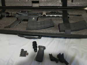 T15 Paintball Package