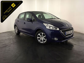 2013 63 PEUGEOT 208 ACTIVE HDI DIESEL 1 OWNER SERVICE HISTORY FINANCE PX
