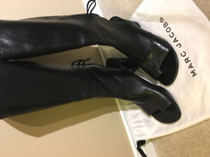 Marc Jacobs boots size 37
