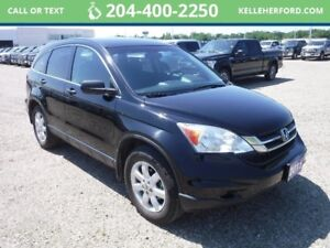 2011 Honda CR-V LXAWD