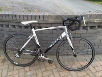 Giant Defy 4 6000 series road racing bike