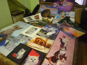 Posters & plaques for pet lovers-STRATHROY