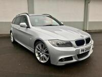 2010 BMW 318d M Sport Touring Business Edition **Nav - Heated Leather**