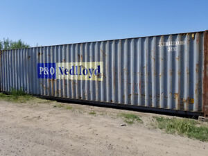 40ft Container for Rent