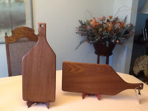 HAND CRAFTED cheese serving boards and cutting boards Kitchener / Waterloo Kitchener Area image 6