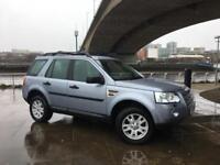 2007 Land Rover Freelander 2 2.2 TD4 XS 5dr