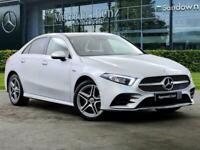 2020 Mercedes-Benz A-CLASS A 250 e AMG Line Saloon Auto Saloon Petrol PHEV Autom
