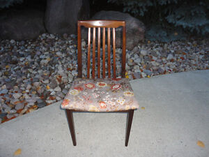 7 Different Collectable Chairs....$75 Each