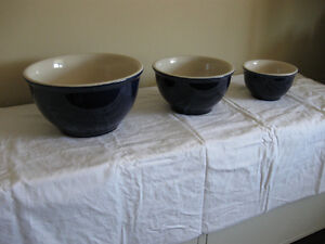quality mixing bowls, for those who show love by baking