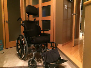 Orion 2 Wheelchair - Priced to Sell!
