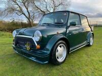 ROVER MINI ERA TURBO VERY RARE VEHICLE * ONE OF ONLY 436 * LOW MILEAGE