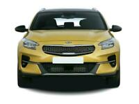 2019 Kia Xceed 1.4T GDi ISG First Edition 5dr DCT Auto Hatchback Petrol Automati
