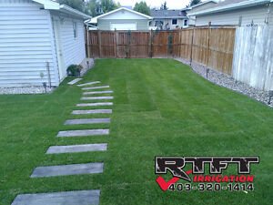 Escape into your backyard this Summer!