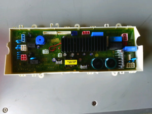 LG Washing Machine Main Control Board Assembly 6871ER1023Q