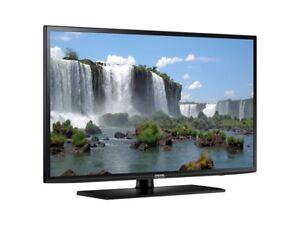 """55"""" Samsung LED Smart TV"""