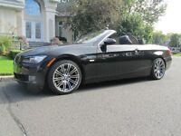 2007 BMW 328 I Cabrio. Manuelle 79000 KM Impecable !!