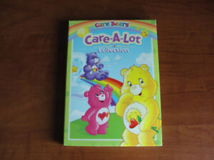 Care Bears Box Set 22 Episodes DVD