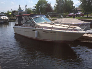 Need a 26 foot Boat Trailler