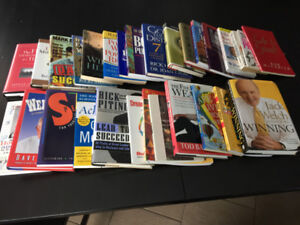 motivational and success books