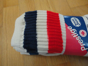 Vintage set of 3 pairs of sports socks size 9-11 Brand new London Ontario image 5