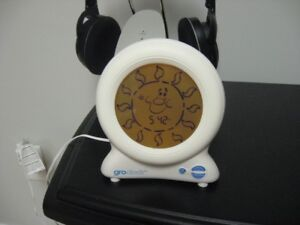 Mint Gro Clock for sale