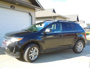 2011 Ford Edge Limited For Sale or Trade