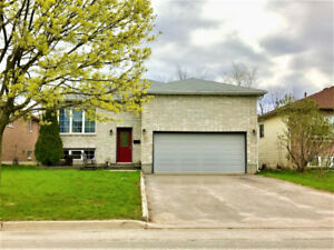 Basement Apartment in South Barrie Available For Rent Dec 1st