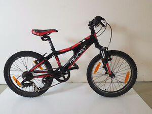 "MEC Ghost Powerkid 20"" Mtn Bike"