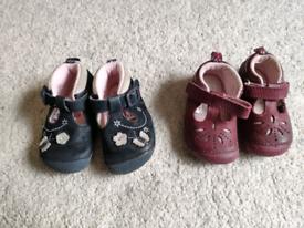 Start-rite pre-walker shoes