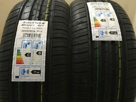 Tyre shop 205/55/16 new & PartWorn tyres . 205 55 16 New & Used Part Worn tires