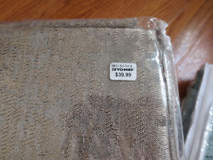 Brand New Never Used Trumpet Valences (Original Packaging) Cambridge Kitchener Area image 5