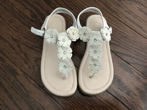 Size 12 girls sandals