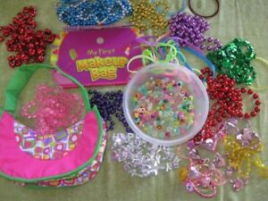 Bag of Girl's Jewellery
