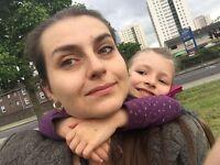 Teacher- babysitting/tutor from 29.07