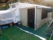 Jayco expanda caravan McCrae Mornington Peninsula Preview