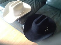 Bailey cowboy hats