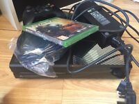 Xbox One 1TB, Great Condition £250