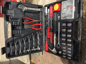 Tools/Rakes/Snow Shovels and Power Cords