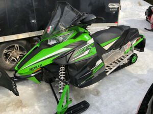 2015 Arctic Cat ZR6000