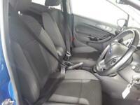 2013 Ford Fiesta 1.0 EcoBoost Titanium (s/s) 5dr Hatchback Petrol Manual