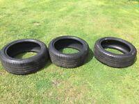 Mini tyres