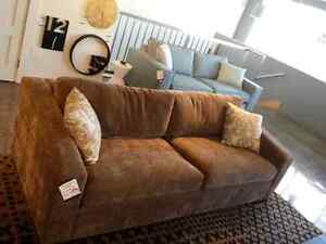 Premium Quality Sofa bought at Zephyr!  'The Caldwell'