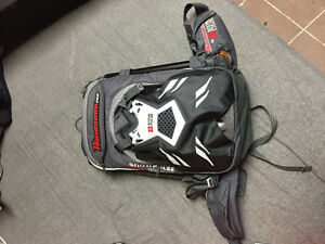 High mark pro avy bag