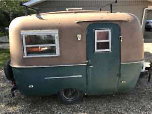 Boler Buy Or Sell Used And New Rvs Campers Trailers In Winnipeg