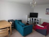Room available in a 2 room flat in central Bristol
