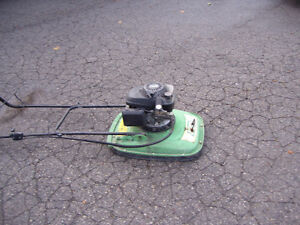 HOVER  MOWER London Ontario image 3