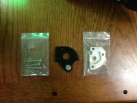 James Barone Short Shift Plate Kit - Mazda 3