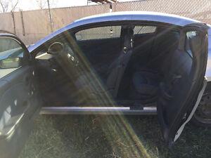 2003 Saturn ION Coupé (2 portes)